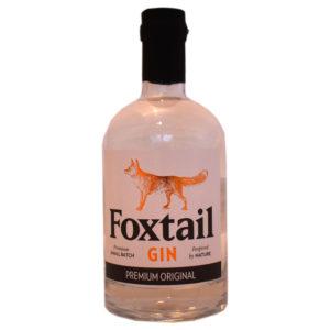 Foxtail Gin Premium Original