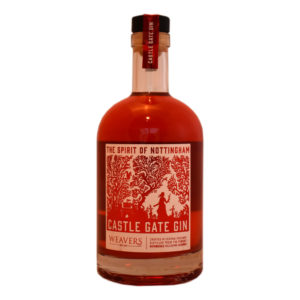 Castle Gate Pink Gin