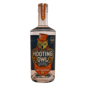 Hooting Owl East Yorkshire Gin