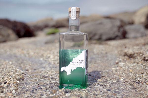 Land of Saints Organic Gin